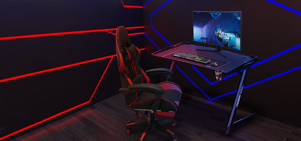 Gaming and Study Desks