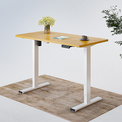 EF1-42''W Electric Height Ajustable Standing Desk