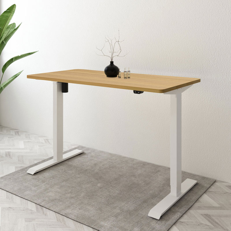 Electric Height Adjustable Standing Desk EC1-42