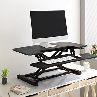 Standing Desk Converters M7MB-35