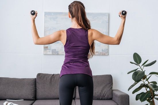 5 Exercises to Help Strengthen Your Back