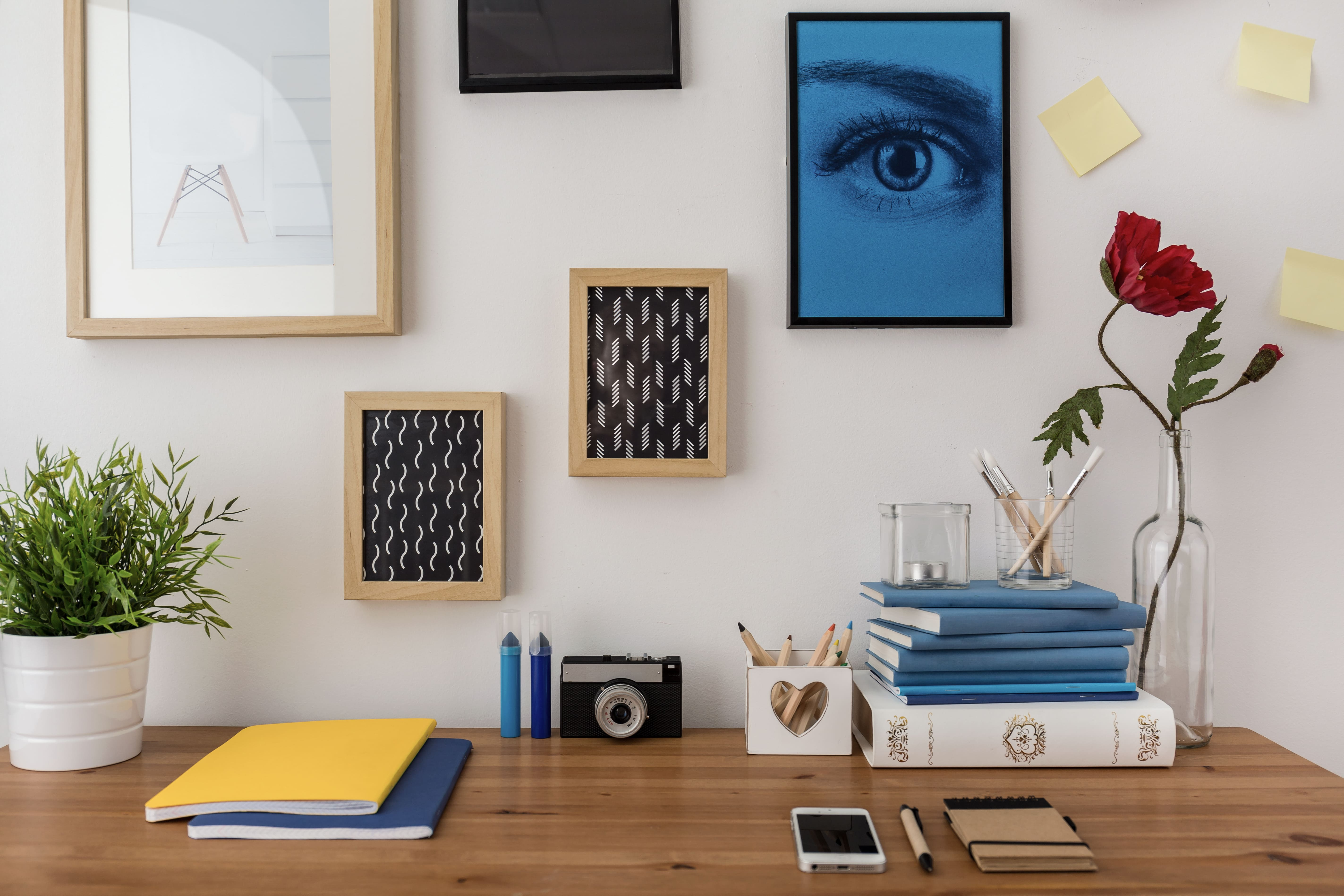 Ergonomic Hacks That Will Change Your Home Office Situation For Good