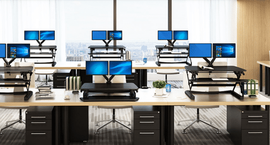 Which FlexiSpot Desktop Riser Is Right for You?