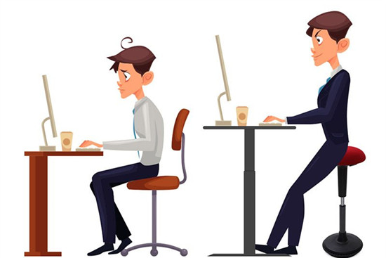 why having a wobble stool is an important asset in any office
