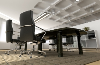 The Ergo Chair for WFO and WHO Workers