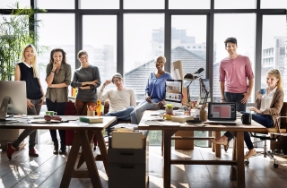 5 Simple Ways to Manage Workplace Stress