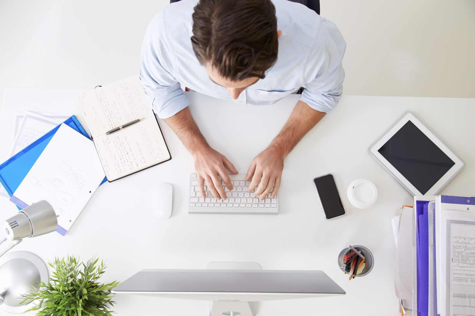 WFH Strategies for Operating Remotely During the Lockdown