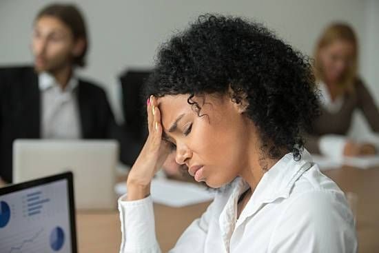 Migraines at Work: Migraine Remedy Ideas for the Office