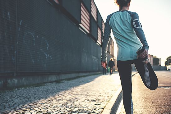 Why You Get Upper Back Pain After Running