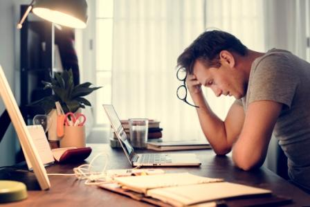 3 Tips to Cope Up with Burnout from Work from home