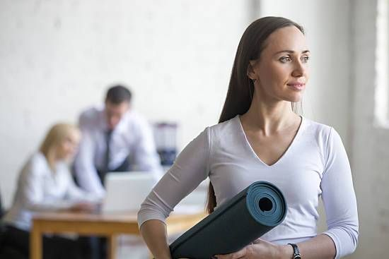 Why You Should Offer Your Employees a Gym Membership Benefit