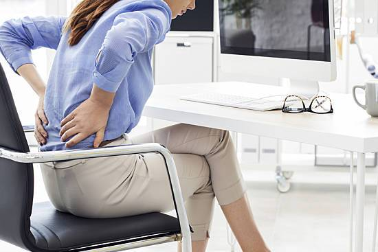 Manage Osteoarthritis in the Workplace