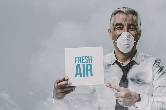 4 Ways to Improve Workplace Air Quality