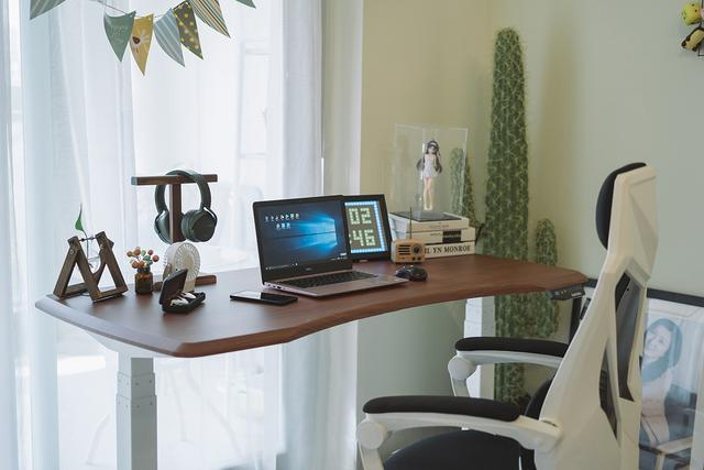 stand only desk