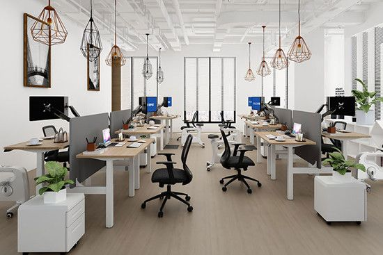 Why Ergonomic Office Furniture is a Profitable Investment