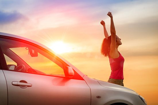How to Prevent and Alleviate Lower Back Pain While Driving