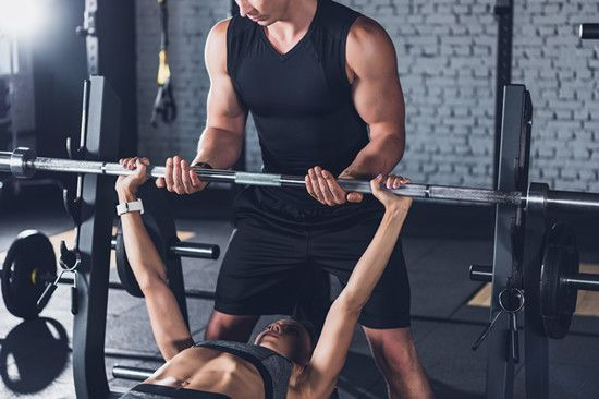 Using Proper Lifting Technique to Avoid Back Injury