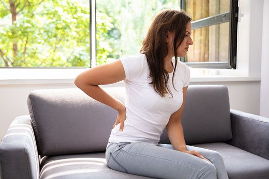 What Actually Causes Disc Related Back Pain?