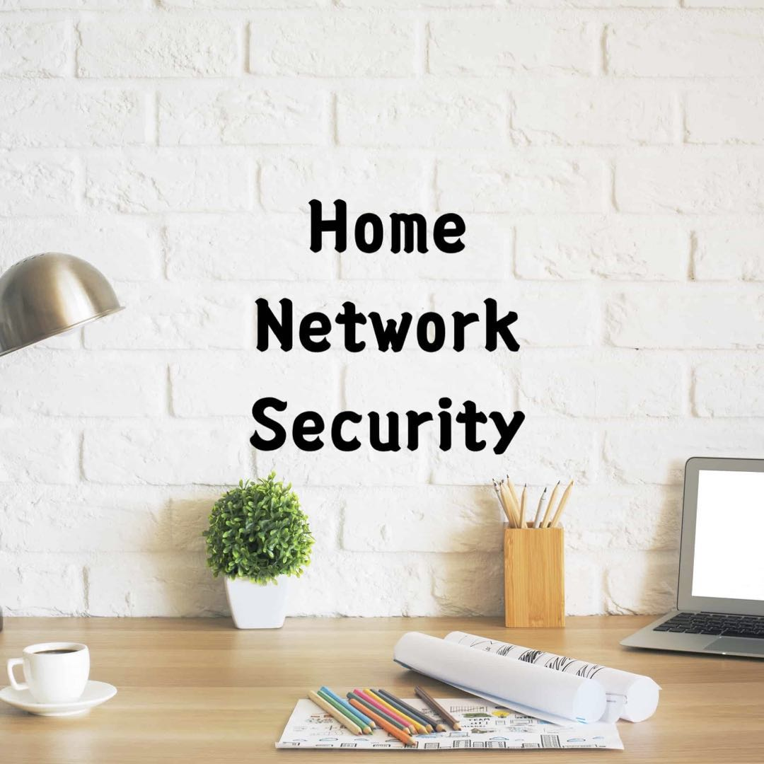 How to Resolve Work from Home Network Security Issues