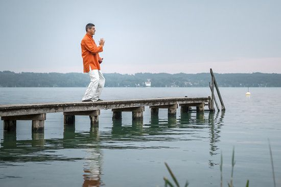 Qigong Benefits: Science Says It Works