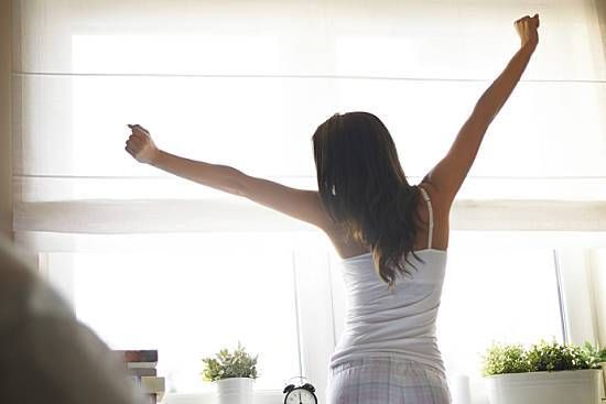 Why You Need A Pre-Sleep Nighttime Routine (and How to Design One)
