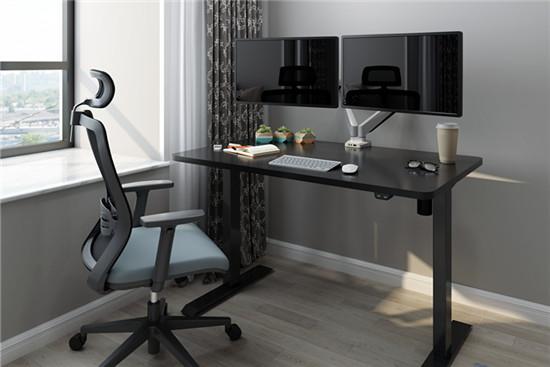 HEIGHT ADJUSTABLE DESK CAN HELP YOU STAY PRODUCTIVE- All You Need Is This Article
