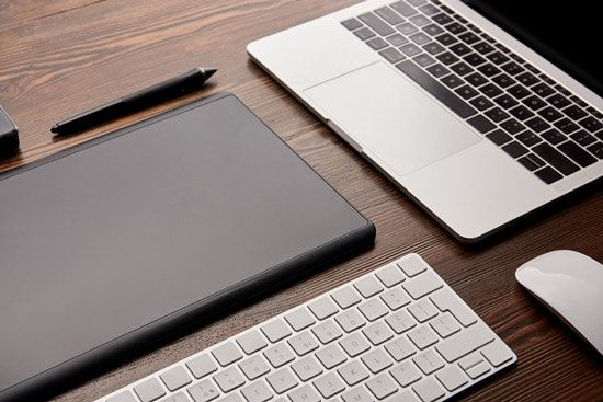 Trackpad vs Mouse: Which is Better for Your Wrist?