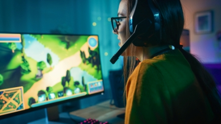 Healthy Gaming Habits for Your Teens
