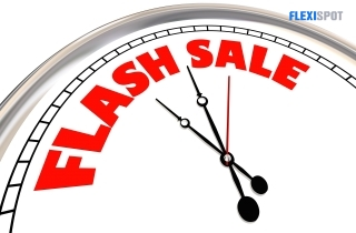 Sale at the Flash!