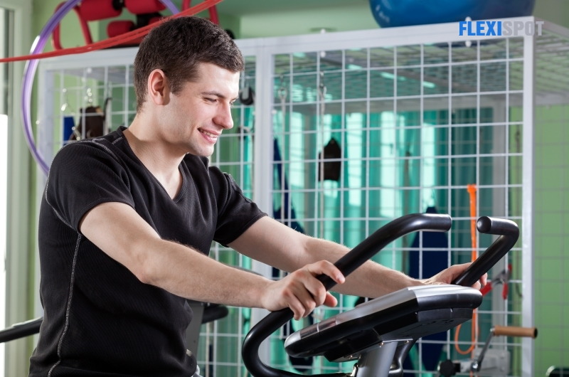 Cycling for a Healthier You