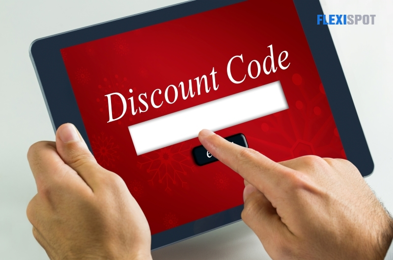 The Discount Code