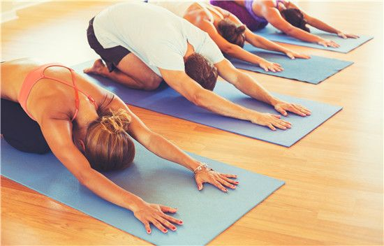 Yoga for Back Pain: 5 Easy Poses To Get Relief Now