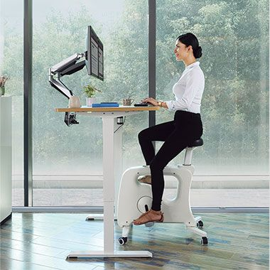 Sit-Stand-Move Solution