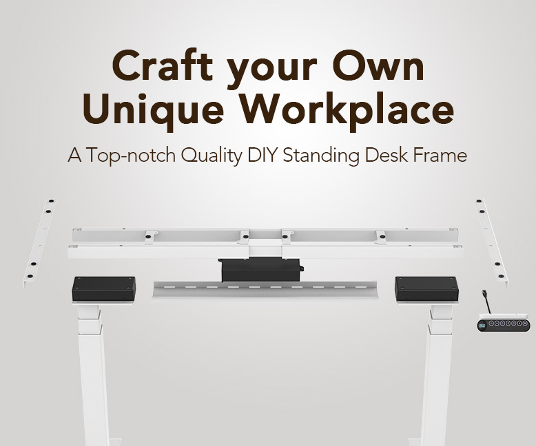 Craft your Own Unique Workplace